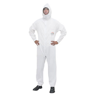 SAS Safety 6939 Moonsuit Nylon Coverall - XL