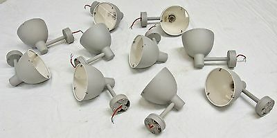 Louis Poulsen Toldbod 220 Wall Lamps Danish Mid Century Lighting Modern Designer