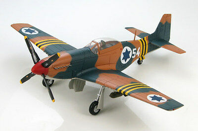 Hobby Master HA7709 North American P-51D Mustang 105th Sqn Scorpion, 1956