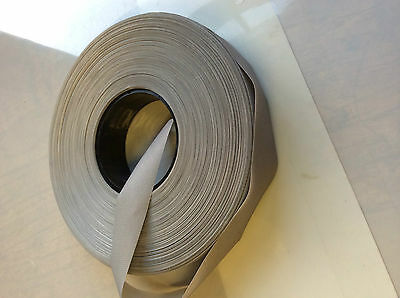 Heat repair tape suitable for Goretex and Sympatex  Tape 30 mm Waterproof