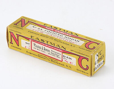 KODAK 126 NC FILM, NO DATE) (READ), BOX IS OPEN, SOLD FOR DISPLAY/cks/194740