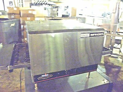 "Lincoln Impinger 1302 16"" Conveyor Toaster Sandwich Bread Pizza Oven 240 Volts"