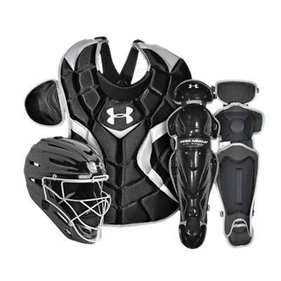 Under Armour Victory Series Catcher's Set Kit (ALL SIZES AND COLORS)