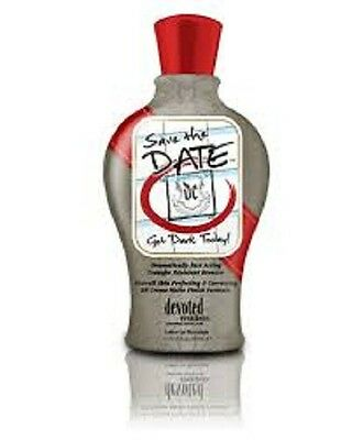 Brand New Tanning Lotion DHA Devoted Creations SAVE THE DATE