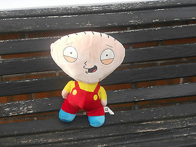 Family Guy Stewie  Griffin Stuffed Toy