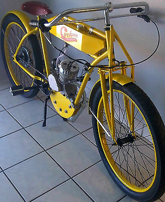 replica Cyclone Board track racer tribute DIY kit antique vintage Harley indian