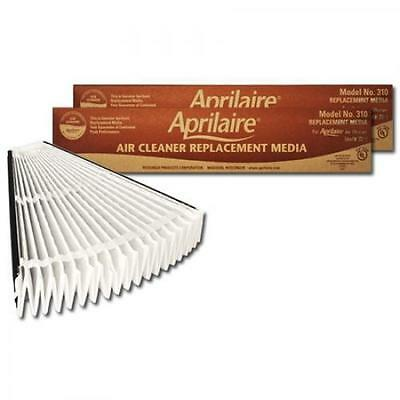 Aprilaire / Space-Gard #310 MERV 11 Replacement Filter - 2-Pk