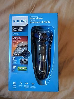 Phillips Easy Shave Series 3000 ComfortCut Blade System Electric S3120/08