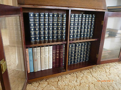 Encyclopedia Britannica 1958 Set of 24