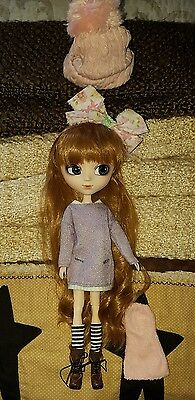 Pullip doll: Merl Select from JP Groove