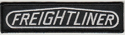 Freightliner Trucks Embroidered Patch