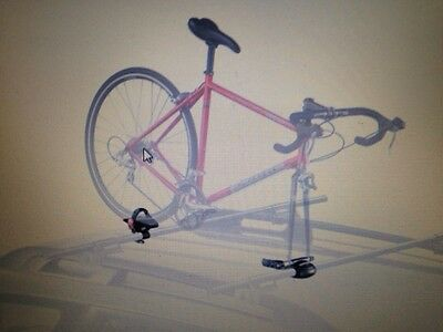 Roof Rack Kit For Carrying Bicycle
