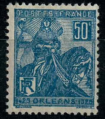 TIMBRE FRANCE 1929  n°257 NEUF**
