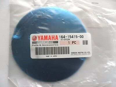 Yamaha Chappy Lb50 80 As2 Fs1 As1 Oem Couvercle Generateur Generator Cover