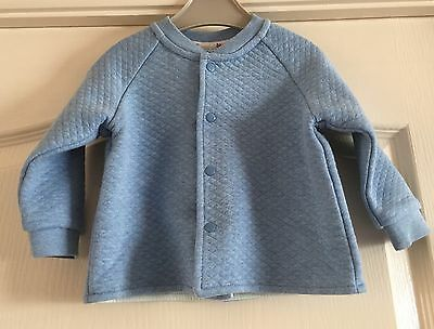 Ted Baker Boys Jacket Age 3-6 Months In Immaculate Condition