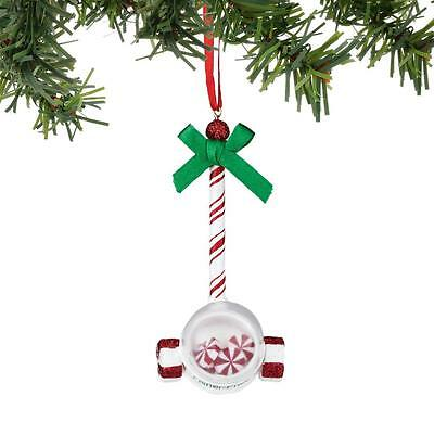 Department 56 Fisher Price Corn Popper Christmas Tree Ornament