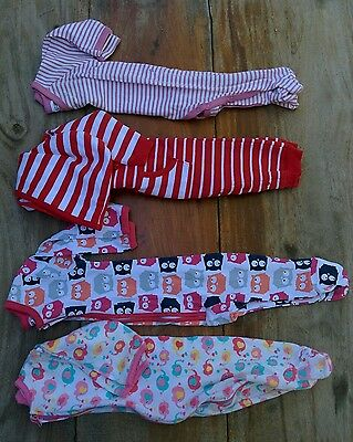 Girls winter clothes Size 000