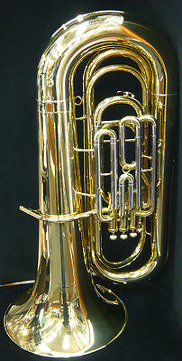 Yamaha YBB-321II YBB-321 II Tuba Japan Musical Instrument Used Excellent++
