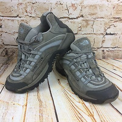 Womens The North Face Walking Hiking Trail Shoes Trainers Size 5 UK
