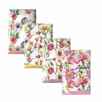 4 Pack Fragrence Sachet 20g -  Mixed Flowers