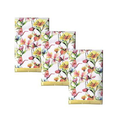 3 Pack Fragrence Sachet 20g - Oriental Lily & Camomile