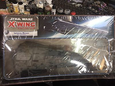 X-Wing Miniatures Game - Imperial Raider Expansion Pack