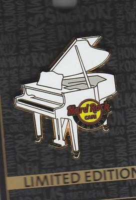 HARD ROCK CAFE PIN  * LONDON * Instrument Series 1  LE