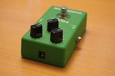 NUX OD-3 Vintage Overdrive Effects Pedal