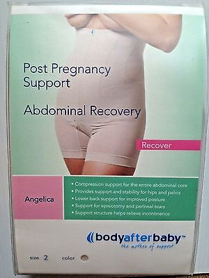 Pregnancy Support Abdominal Recovery  Body after Baby  Pre-pregnancy size 2-4