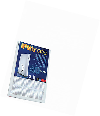 Filtrete FAPF04 Ultra Slim Air Purifier Replacement Filter - For Filtrete Air Pu