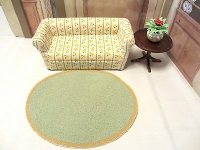 American Girl Angelina Ballerina Couch & Table Set, Complete, VGC