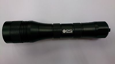 PSI LED Rechargeable Diving Torch with 800 Lumens