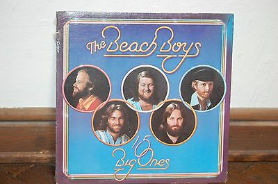 The Beach Boys-15 Big Ones (Sealed)
