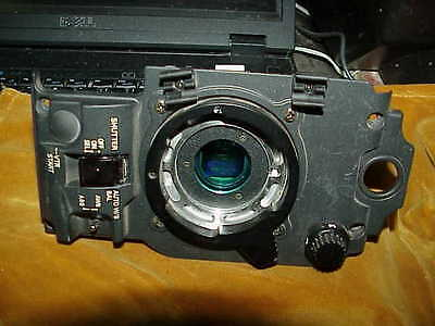 Used Replacement Panasonic Aj-D410Ap Dvcpro Optical Block In Good Condition-----