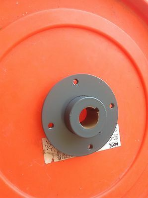 Tennant OEM BRUSH DRIVE HUB WLDT PART NUMBER 1056846