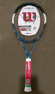2017 Wilson Ultra XP 110S tennis racket 4 3/8 grip, BRAND NEW!