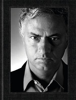 Signed Mourinho By Jose Mourinho Limited Edition Only 1000 Copies Hardback