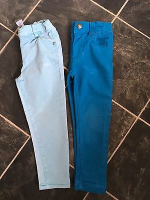 Girls Skinny Jeans Age 2-3 Years From Next