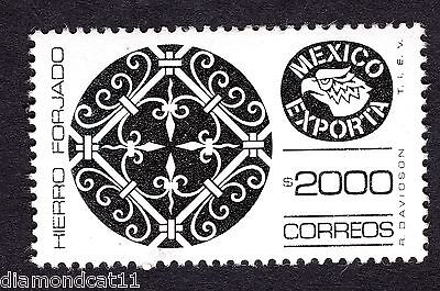 1975 Mexico 2000p Exports VERY GOOD USED SG 1360x R27399