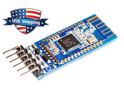 AT-09 BLE Bluetooth 4.0 Uart Transceiver Module CC2541 Central Switching HM-10