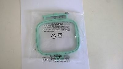 BROTHER GENUINE Embroidery Hoop Small EF31 - PE 150 180 190 200 D 70mm x 70mm