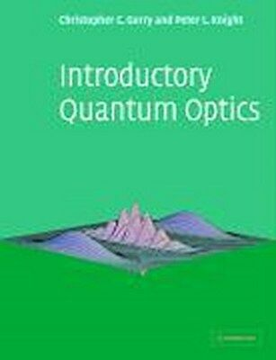 Introductory Quantum Optics Chris Gerry