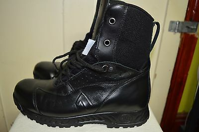 Haix Ranger GSG9-S Tactical Police Military Boots UK Size 11
