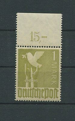ALL.BES. 959 c P OR dgz GUTE FARBE OBERRAND postfrisch ** MNH Mi 25.- m380