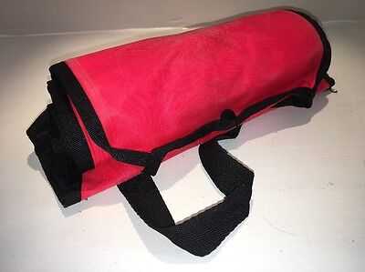 Buddy red SMB, for SCUBA diving