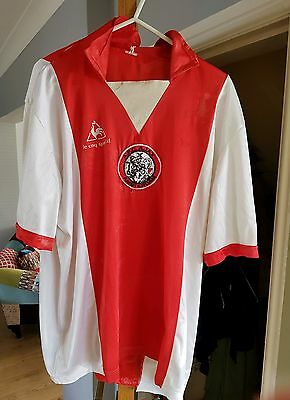 Ajax football shirt - original 81/82 or 82/83 (see pictures)
