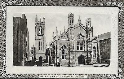 Newry St Patrick's Cathedral