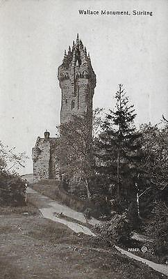 Wallace Monument Stirling