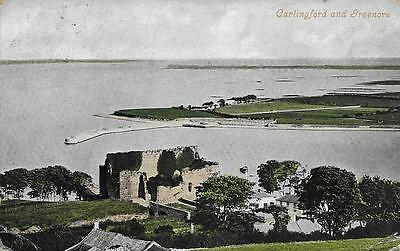 Carlingford and Greenore