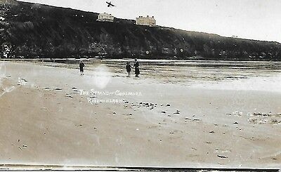 Rossnowlagh Coolmore Strand RP 1915